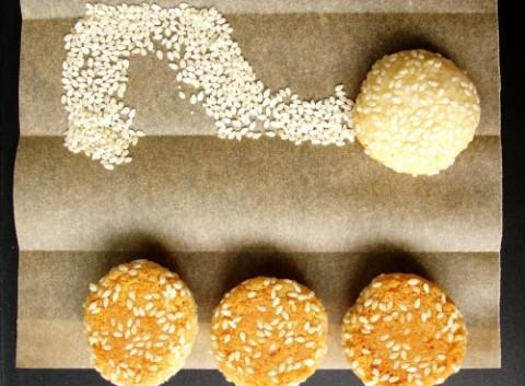 μπισκότα με ούζο